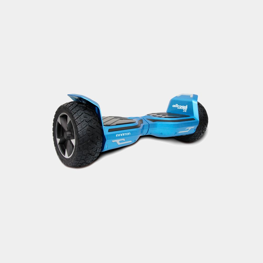 Infiniton Mini Allroad Blue hoverboard