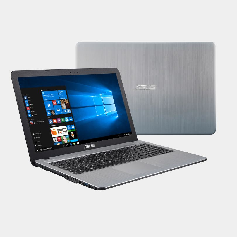 Portatil Asus D540sa-xx620t N3060 4gb 500Gb de 15,6 Windows 10