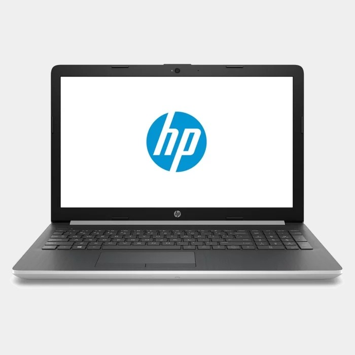 Portatil Hp 15 - Da0737ns I5 - 7200u 15.6pulgadas 4gb - 500gb - Wifi -