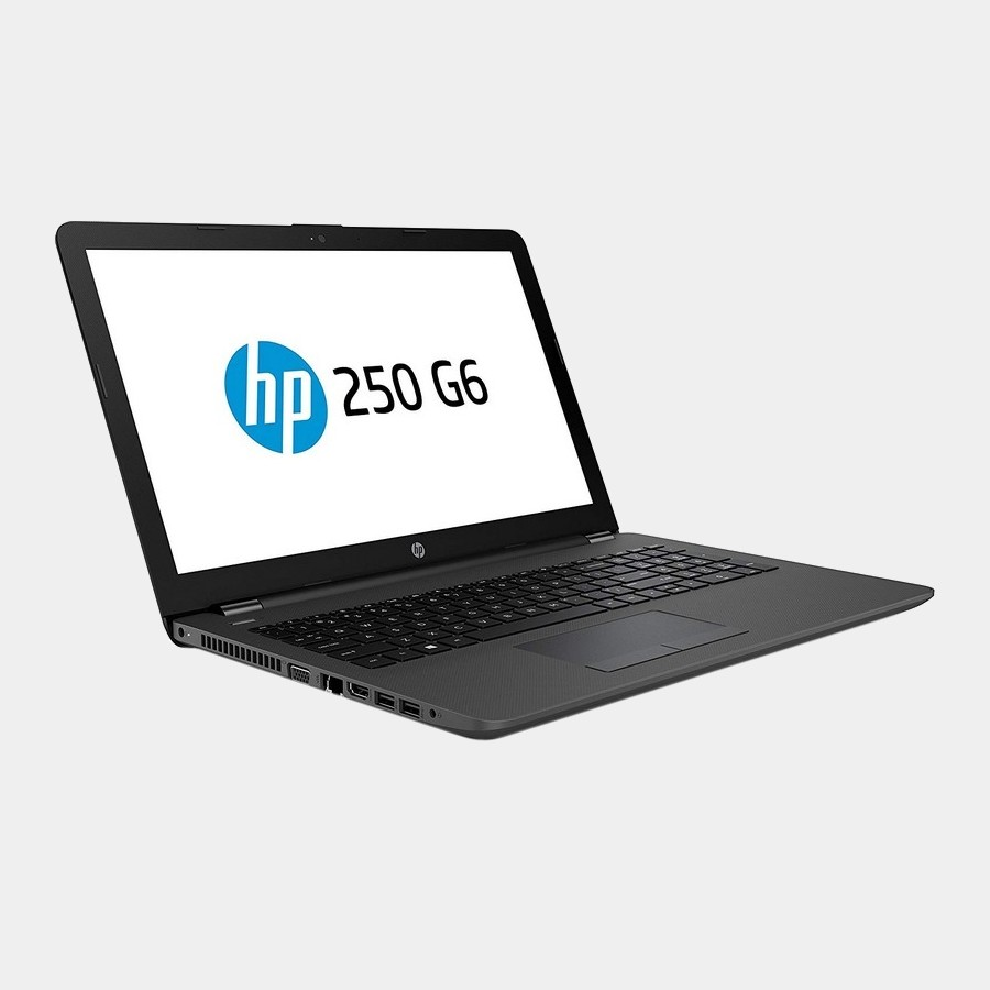 Portatil Hp 250 G6 I3 - 7020u 15.6pulgadas 8gb - Ssd256gb - Wifi - Bt