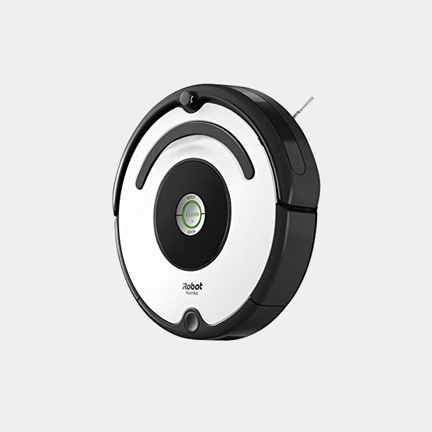 Roomba 675 Blanco aspirador robot Litio Wifi