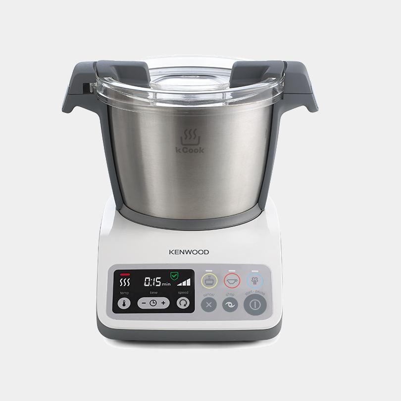 Robots de cocina - Fp de cocina ...