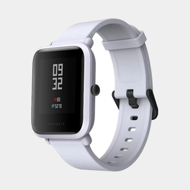 Amazfit Bip A1608 smartwach Bluetooth White Cloud