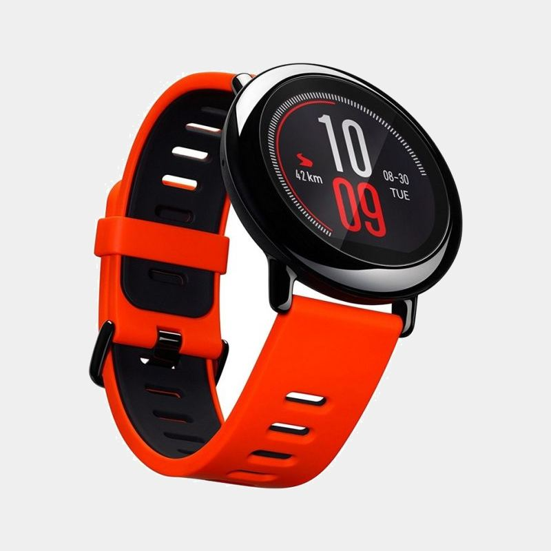 Amazfit Pace A1612 smartwach Bluetooth Red
