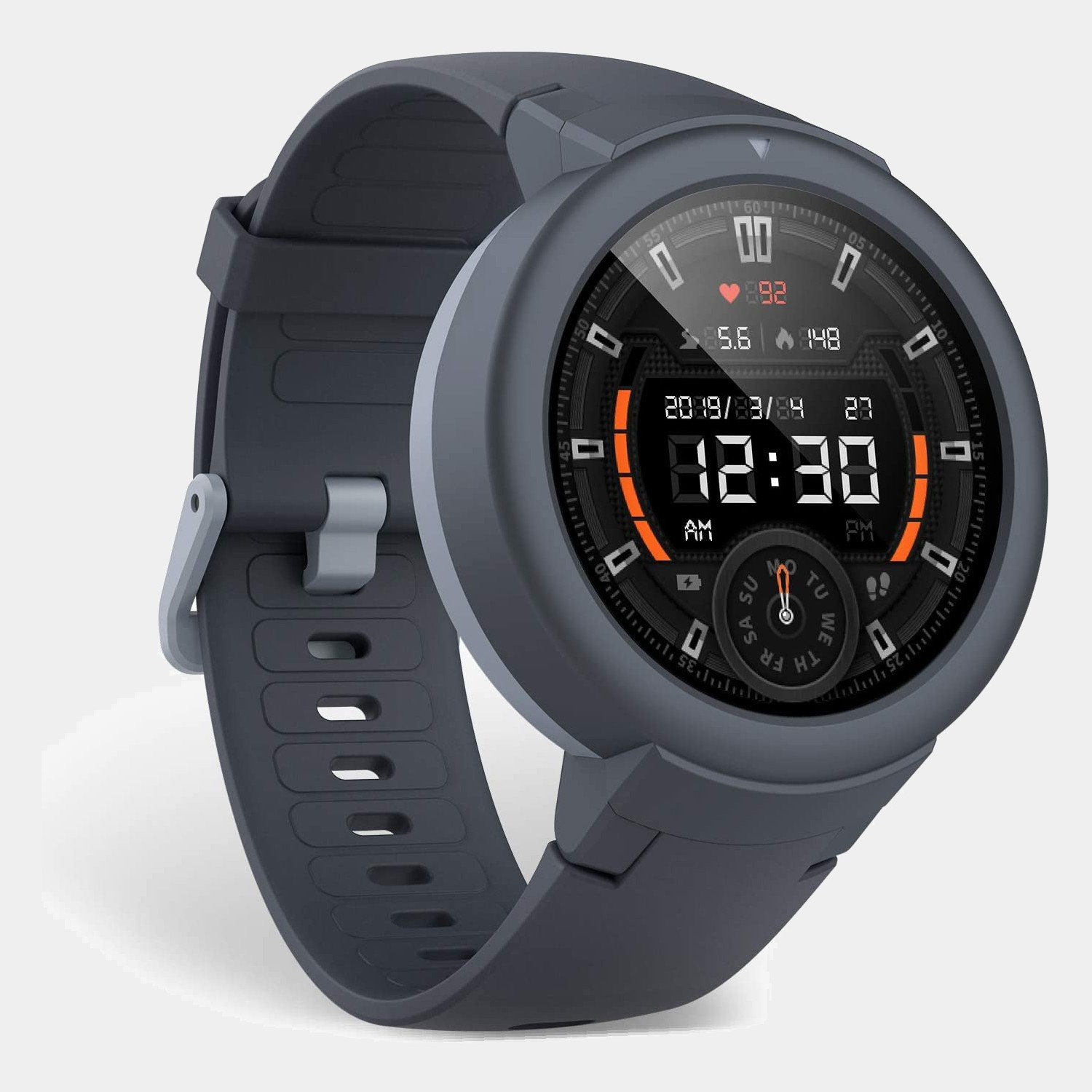 Amazfit Verge Lite Grey Smartwatch