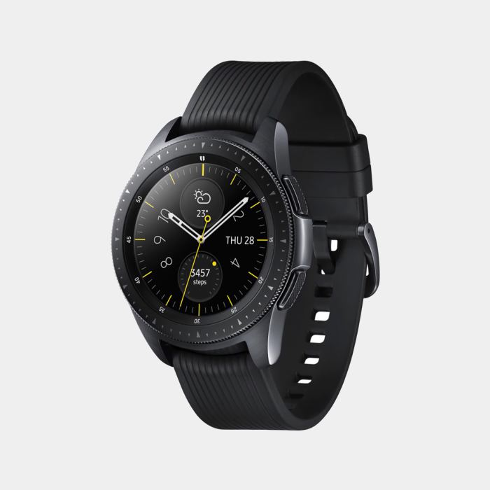 Samsung Galaxy Watch Black 42mm smartwatch