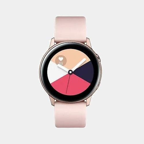Samsung Galaxy Watch Active Rosa Gold
