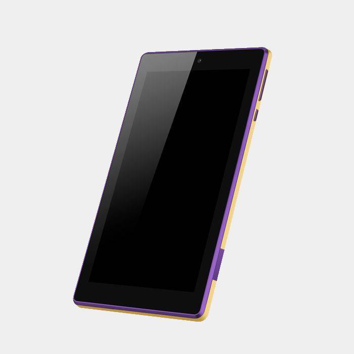 Tablet Hisense Sero 7 amarilla E2371yw