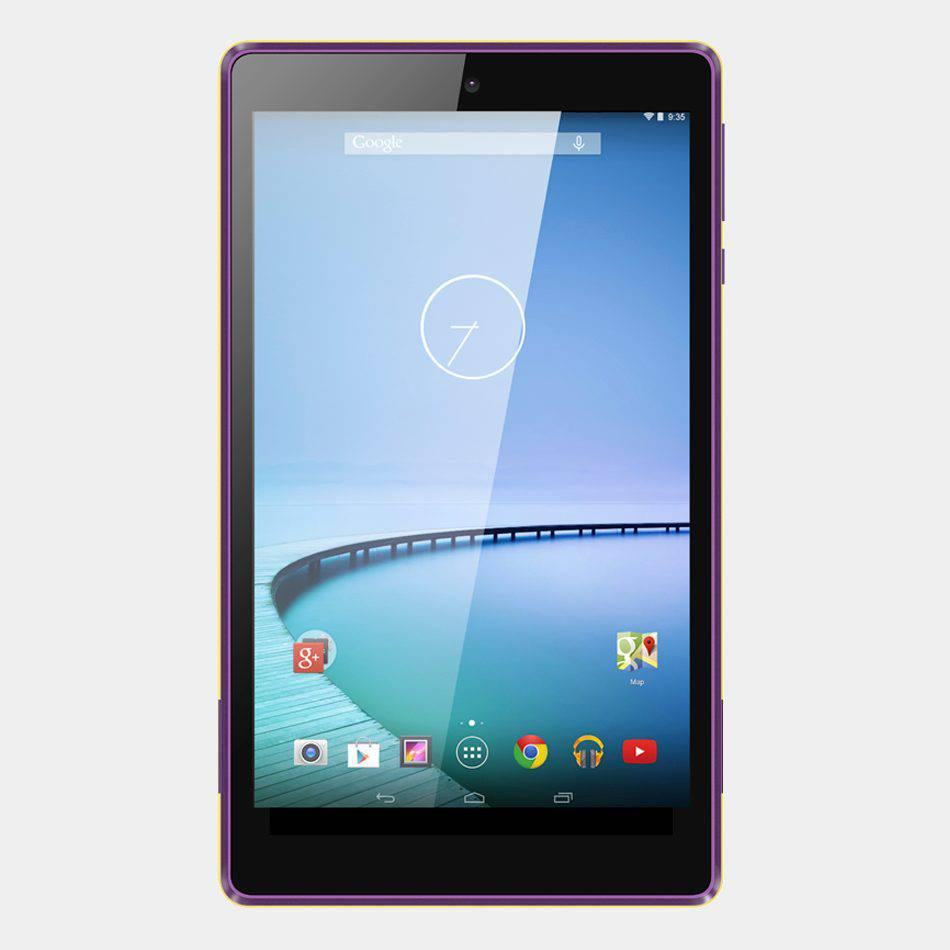 Tablet Hisense Sero 7 negra E2371bk