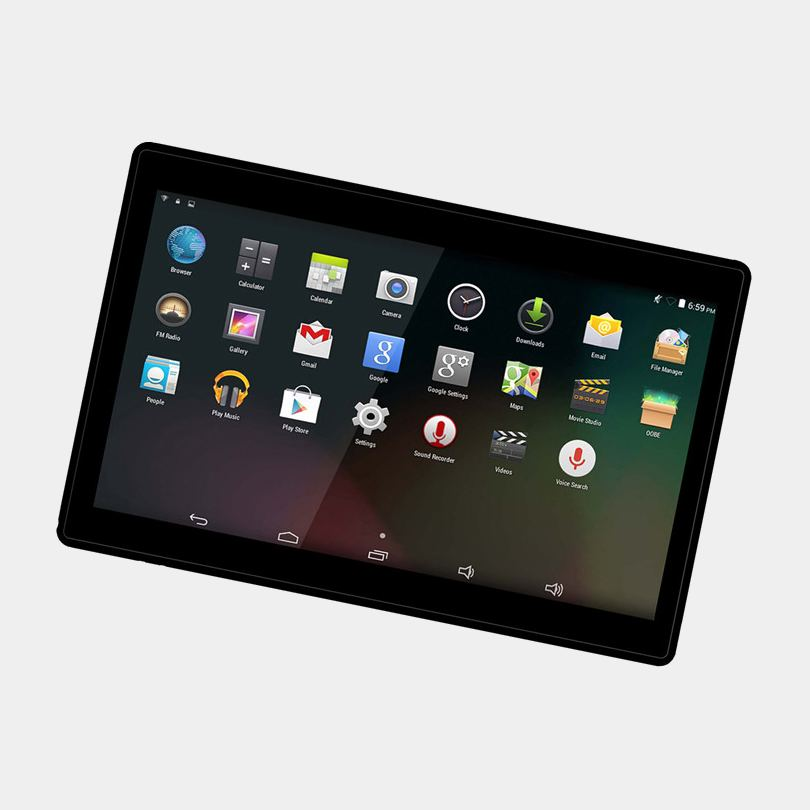 Denver Taq-10242 tablet de 10,1 quad core 1Gb 8Gb