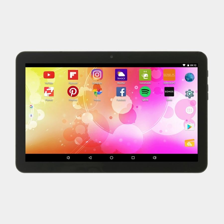 Denver Taq-10403g tablet de 10,1 Quad Core