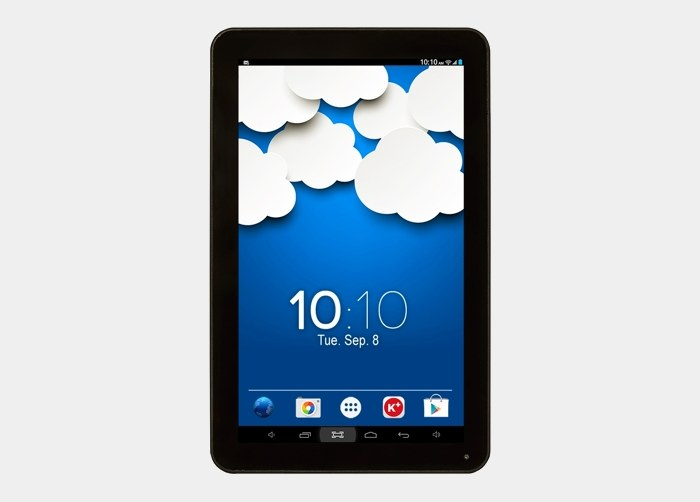 Woxter Qx 120 negro tablet de 10,1 Quad Core