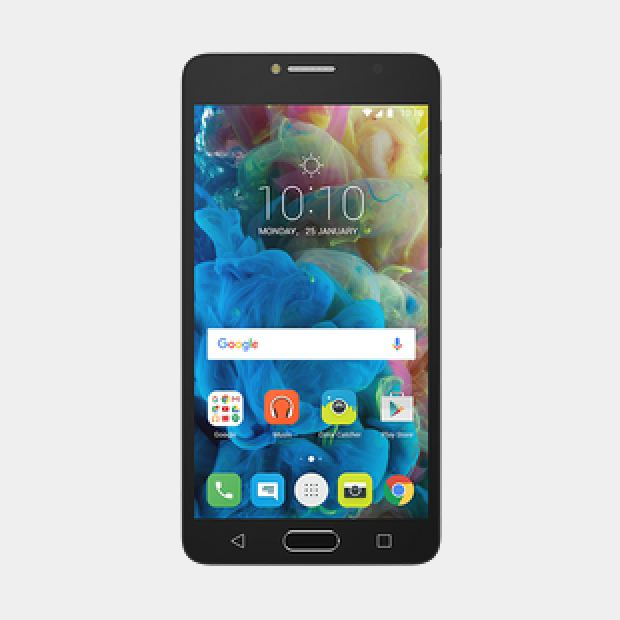 Alcatel Pop 4S gris 5095k telefono octa core  2Gb 16Gb