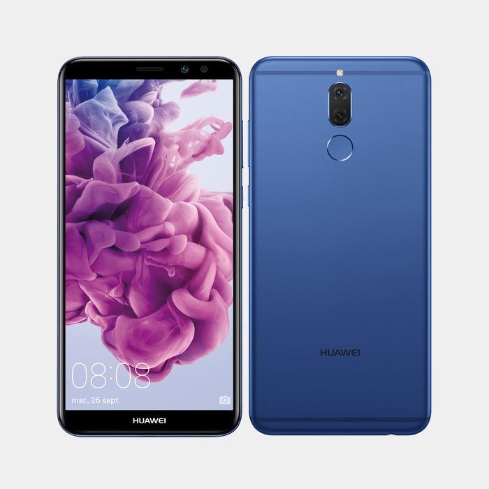 Huawei Mate 10 Lite azul octa core 4Gb 64Gb