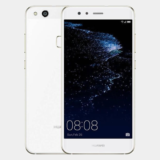 Huawei P10 Lite blanco telefono movil 5,2 4Gb 32Gb