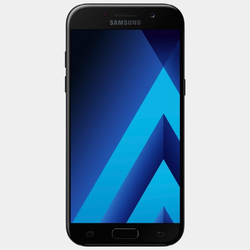 Samsung Galaxy A3 negro telefono movil A320f 2Gb 16Gb