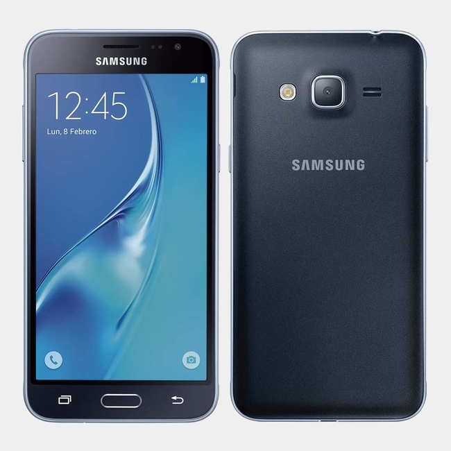 Samsung Galaxy J3 negro 2017 telefono movil 2Gb 16Gb