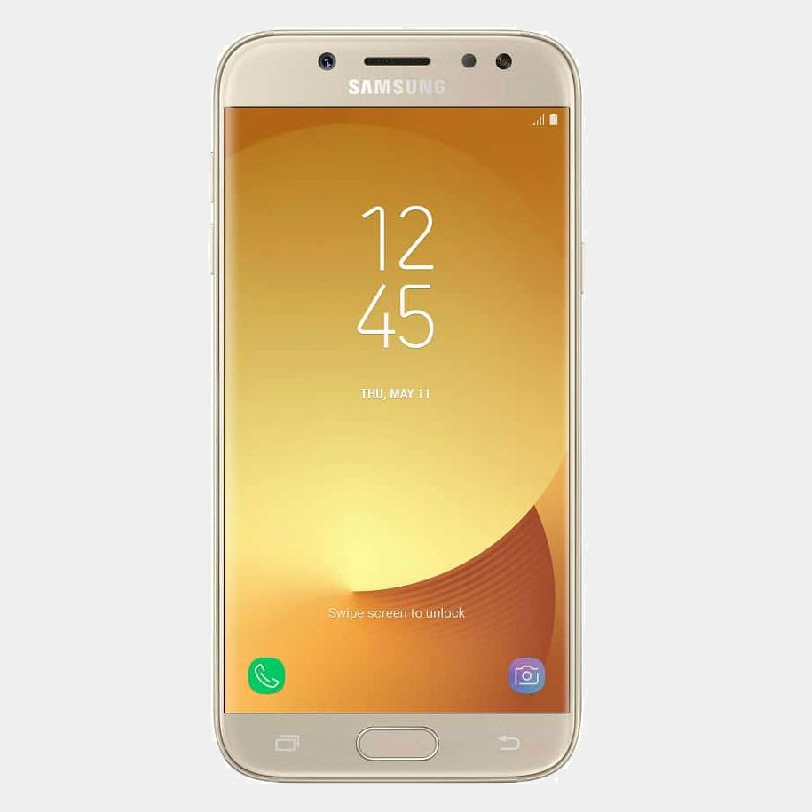 Samsung galaxy J5 gold telefono movil J530 5,2 4g