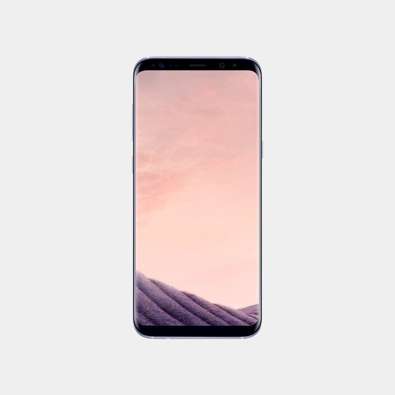 Samsung S8 plus orchid telefono movil Sm-g955 de 64Gb