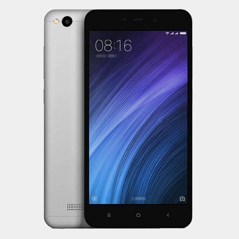 Xiaomi Redmi 4A gris telefono movil 2Gb 32GB