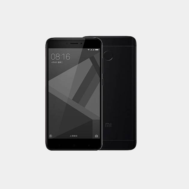 Xiaomi Redmi 4X negro telefono movil 3Gb 32Gb