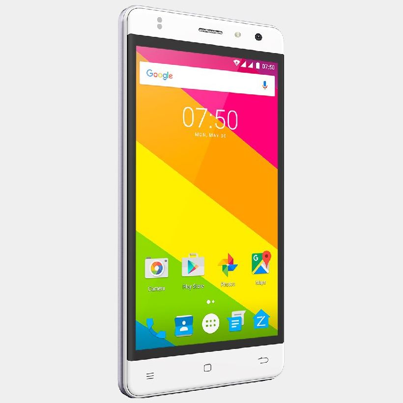 Zopo Color F5 Blanco telefono movil quad core 1Gb 16Gb