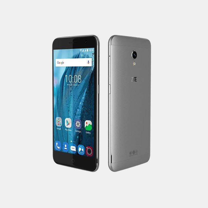 ZTE Blade V7 Lite Dark Grey telefono movil