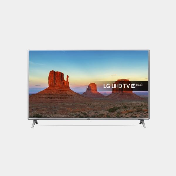 LG 65uk6500pla televisor Ultra HD Smart Wifi