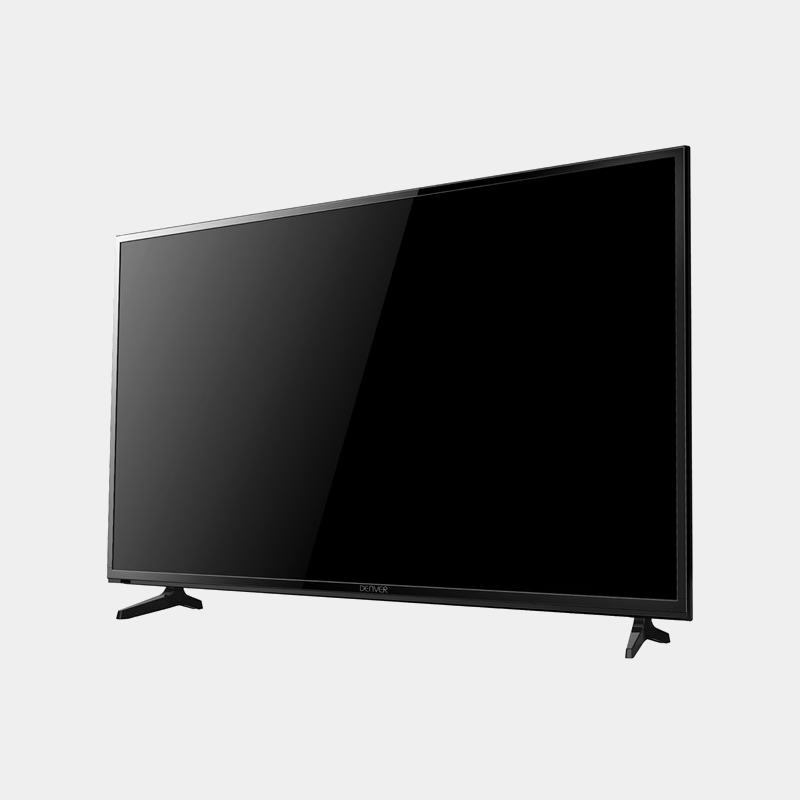 Denver 4066t2cs televisor Full HD con USB
