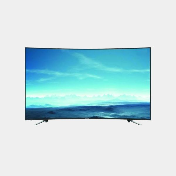 Denver 5570t2cs televisor curvo Ultra HD
