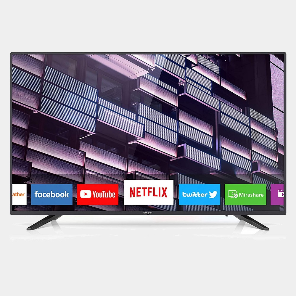 Engel Le4082sm televisor Full HD Smart Wifi