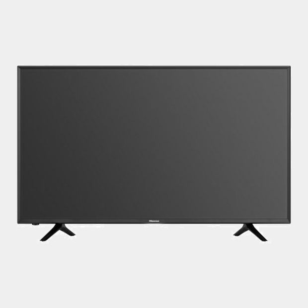 Hisense 43nec5205 televisor Ultra HD Smart Wifi