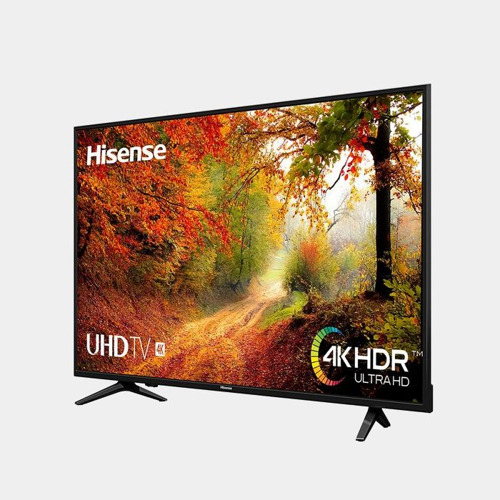 Hisense 50a6140 televisor Ultra HD Smart Wifi HDR