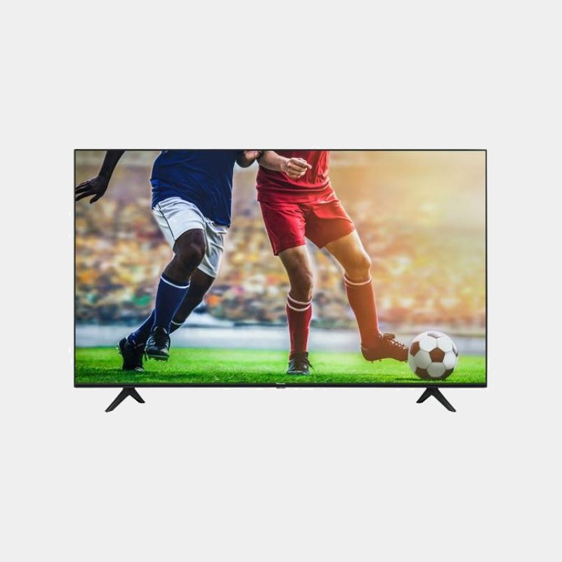 Hisense 58a7100f televisor Ultra HD Smart Wifi HDR10+