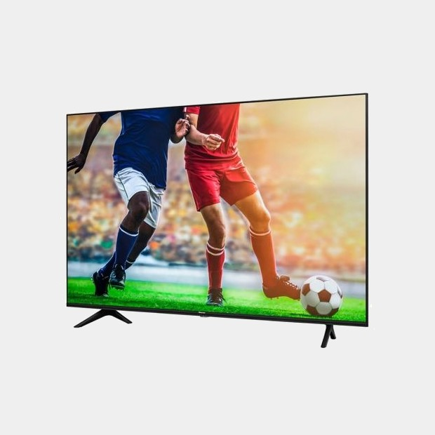 Hisense 65a7100f televisor Ultra HD Smart Wifi HDR10+