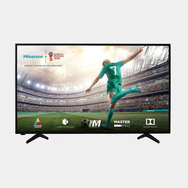 Hisense h43a5600 televisor Full HD Smart Wifi