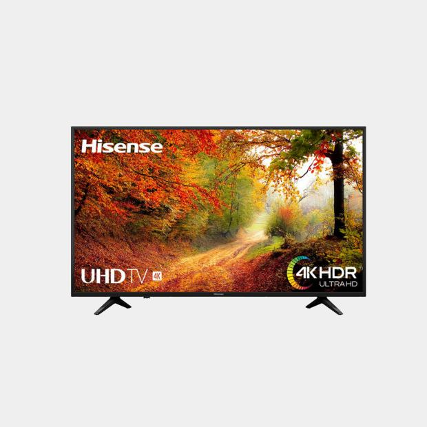 Hisense H43A6140 televisor Ultra HD Smart Wifi HDR