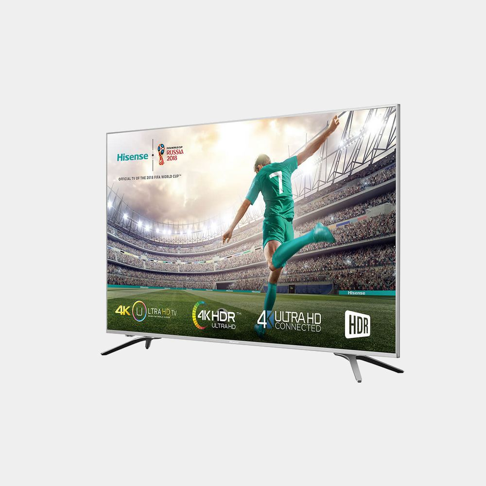 Hisense h50a6500 televisor Ultra HD Smart Wifi HDR