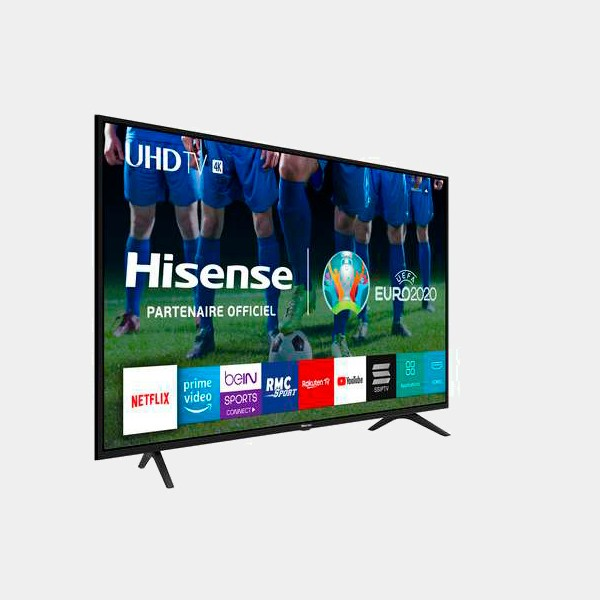 Hisense H55b7100 televisor Ultra HD Smart Wifi 1500hz