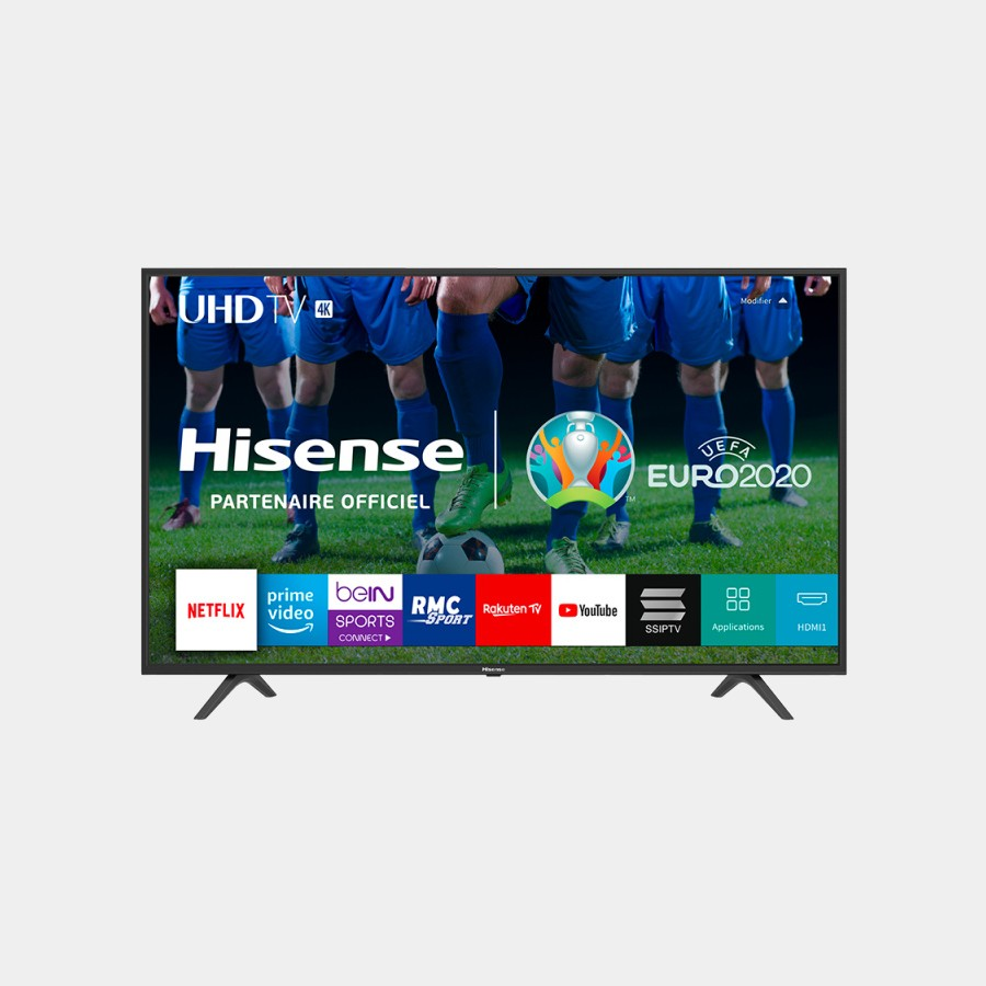 Hisense H65b7100 televisor Ultra HD Smart Wifi 1500hz