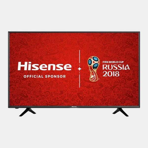Hisense 65n5300 televisor Ultra HD Smart Wifi
