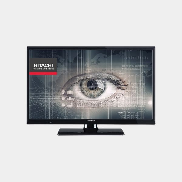Hitachi 24hbc05 televisor Hd Ready 100hz USB