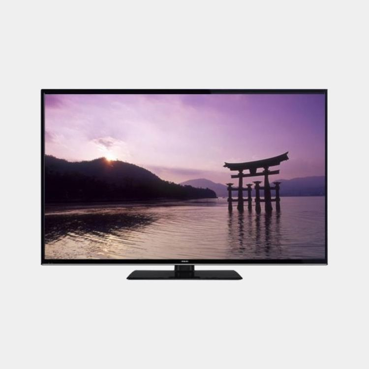 Hitachi 55hk6000 televisor Ultra HD Smart Wifi HDR10
