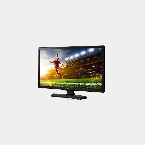 LG 24mt49spz televisor HD Smart Wifi Usb