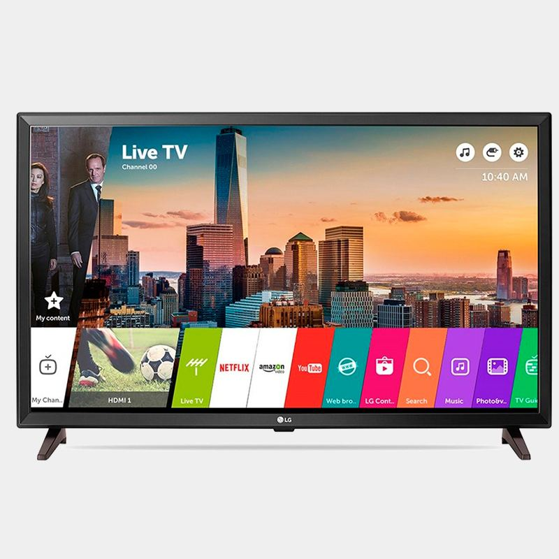 LG 32LJ610v televisor Full HD smart
