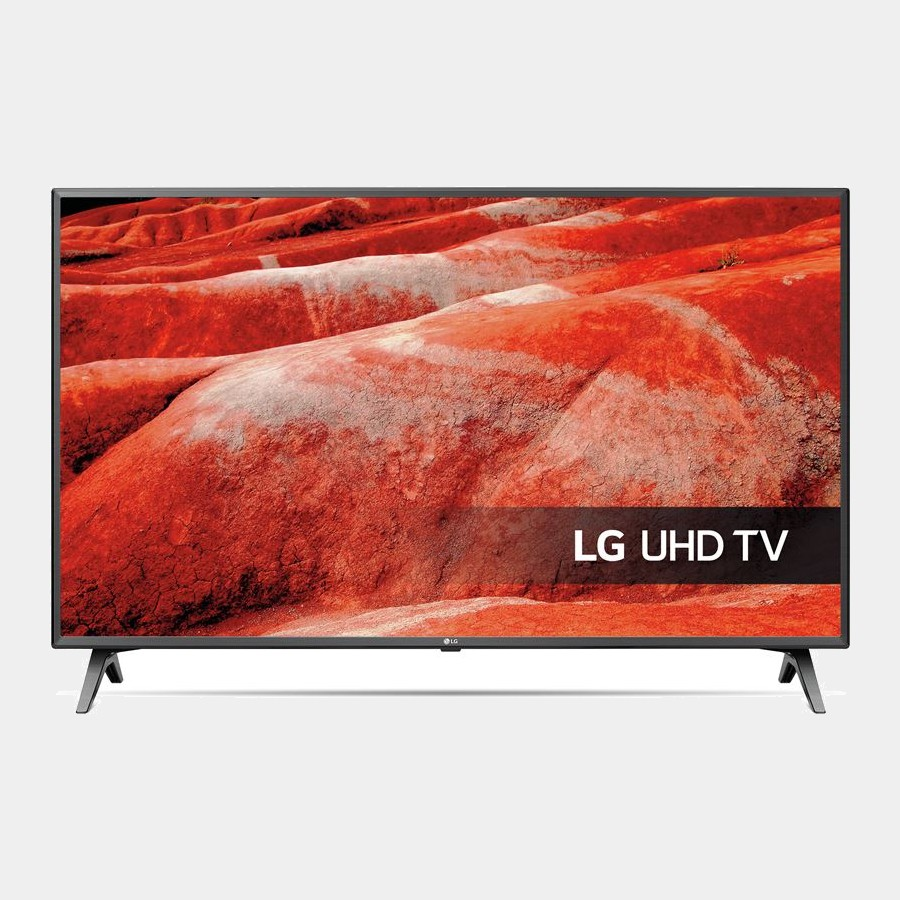 LG 43um7500 televisor Ultra HD Smart Wifi