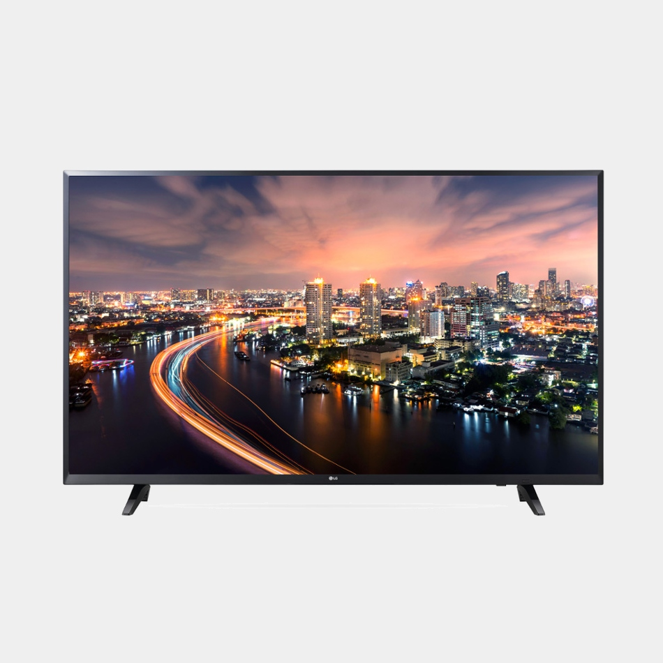 LG 49uj620v televisor Ultra HD Smart Wifi HDR10