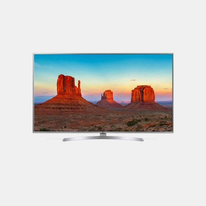 LG 49uk7550pla televisor Ultra HD Smart Wifi