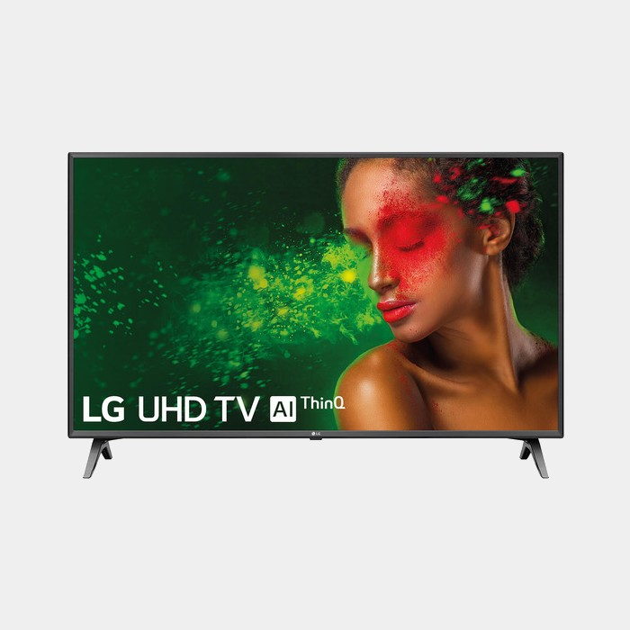 LG 50um7500 televisor Ultra HD Smart Wifi