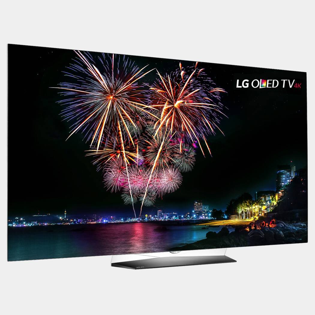 televisor lg 55b6v oled ultra hd smart hdr. Black Bedroom Furniture Sets. Home Design Ideas